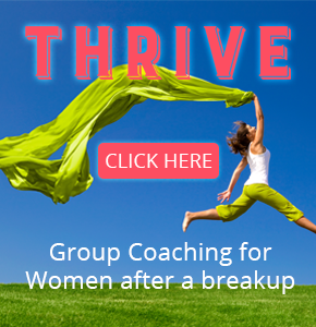 Thrive Group Coaching