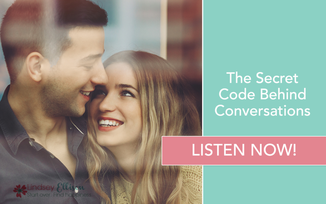 Episode #29: The Secret Code Behind Conversations