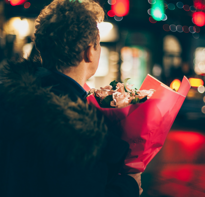 How To Know When You're Ready For Love
