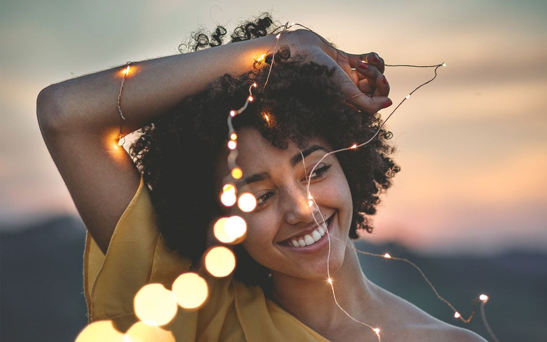 What's The Difference Between Self-Love & Self-Confidence?