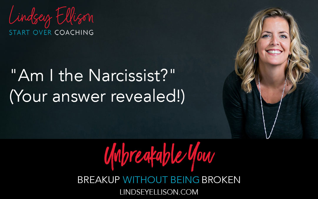 """Am I the Narcissist?"" (Your answer revealed!)"