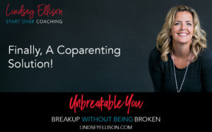 Finally, A Coparenting Solution!